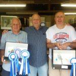 Stev & Bill Squires, Dave Leadbetter, Richard Mann, Graham Barton